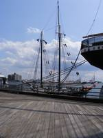 SOUTH ST SEAPORT 2009