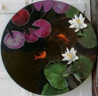 Table Top  Koi