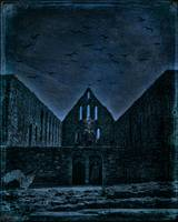 Nightime Events at Battle Abbey