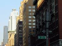 5th Avenue , Manhatten, New York