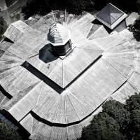 Aerial-305 by George Riethof