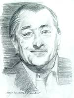 Robert Di Niro. Actor