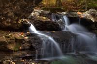 Cagles Mill Falls #9 (IMG_8882) by Jeff VanDyke
