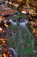 Mill Creek Tributary #5 (IMG_9101) by Jeff VanDyke