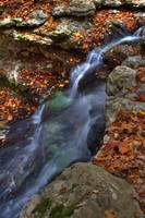 Cagles Mill Falls #14 (IMG_9111) by Jeff VanDyke