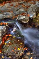 Cagle Mill Falls #15 (IMG_9121) by Jeff VanDyke