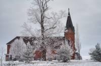 Saint Aloysius Church (IMG_9525) by Jeff VanDyke