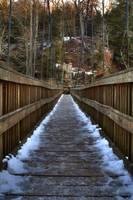 Crossing Over (IMG_9301) by Jeff VanDyke