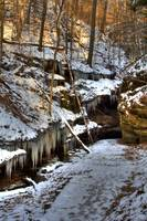 Trail #3 Canyon (IMG_9307) by Jeff VanDyke