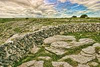 The Burren, County Claire , Ireland