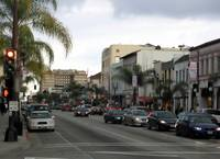 Downtown Pasadena 1085