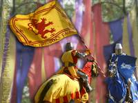 Knights Of The Faire