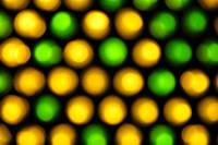 Lite Brite Yellow Green
