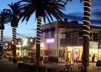 Hermosa Beach Nightlife 1272