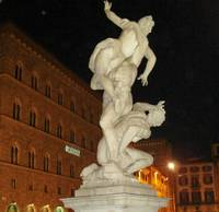 Rape of the Sabine Woman 4
