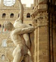 Rape of the Sabine Woman 3