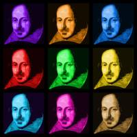 Pop Art Shakespeare