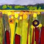 Skagit Landscape No 2 by Jennifer Lommers