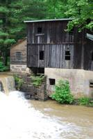 Old Mill - West Virginia Mill