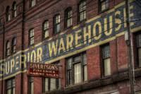 Superior Warehouse
