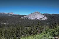 Dome, and Dogtooth Peak