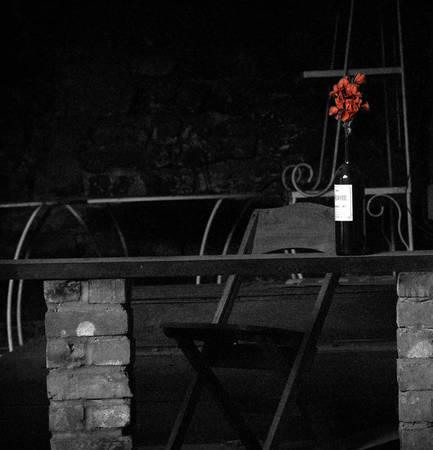 Vino Rouge