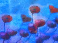 Poppy Blues