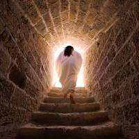 """""""Resurrection of Jesus"""" by kreicher"""