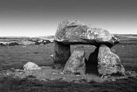 Carreg Samson Long Barrow