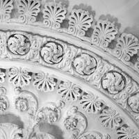 Chandelier Medallion