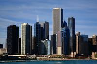 Chicago Skyline 2010
