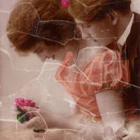 Young Love Art Prints & Posters by Patti Koosed