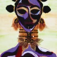 """Fulani"" by blumoon"