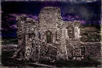 Chapel Ruins, Moonlight Edition