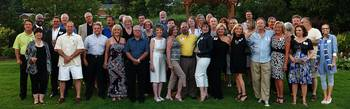 Penn Hills 40-year Reunion Group 2