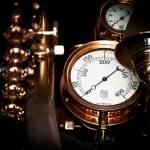 Locomotive Brass by James Howe