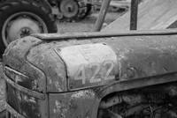 Tractor 422