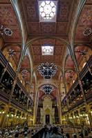 The Great Synagogue, Pest, 44 by Priscilla Turner