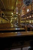 The Great Synagogue, Pest, 42 by Priscilla Turner