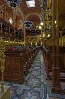 The Great Synagogue, Pest, 35 by Priscilla Turner