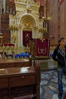 The Great Synagogue, Pest, 31 by Priscilla Turner