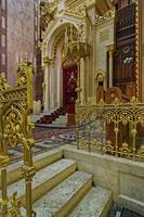 The Great Synagogue, Pest, 30 by Priscilla Turner