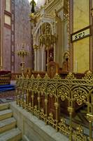 The Great Synagogue, Pest, 29 by Priscilla Turner