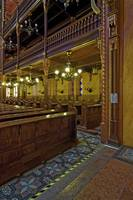 The Great Synagogue, Pest, 21 by Priscilla Turner
