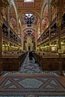The Great Synagogue, Pest, 20 by Priscilla Turner