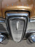 Edsel Chrome