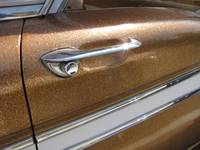 Edsel Door Handle