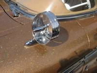 Edsel Side View Mirror