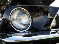 Shelby Headlight