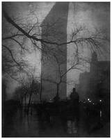 The Flatiron by Edward Steichen (1905)